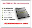Thumbnail GIGSTERRBUX 2.0 - The Stairway to Fortune + BONUS