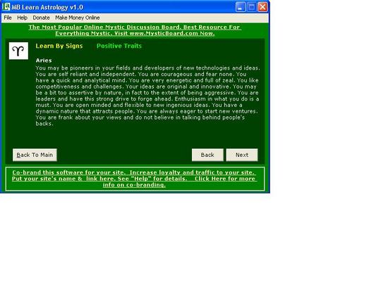 Pay for Learn Astrology Of Planets, Houses And Signs