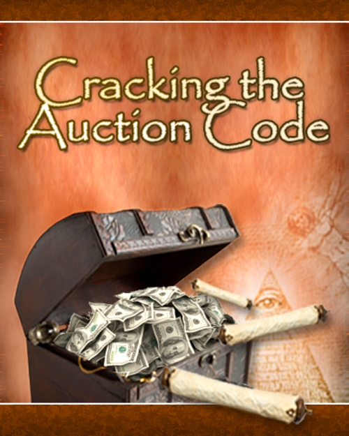 Cracking the Auction Code - Make Money with eBay Today ...