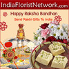 Thumbnail Treat your Brother on this Raksha Bandhan and send Gifts wra