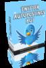 Thumbnail Auto Twitter Posting