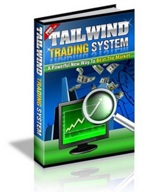 Pay for Tailwind Trading System Pro - The Lazy Way To Trade Stocks