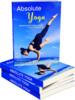 Thumbnail Learn Yoga eBook Plus Extras