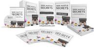Thumbnail Side Hustle Secrets Videos MRR