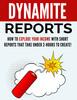 Thumbnail Dynamite Report