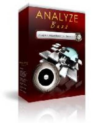 Pay for Analyze Buzz software