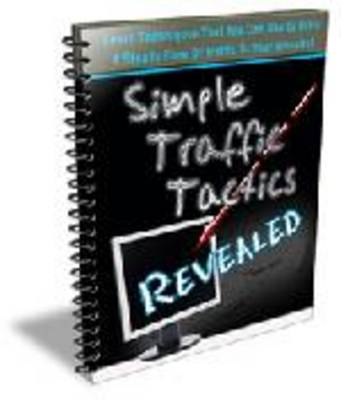 Pay for Simple Traffic Tactics Revealed