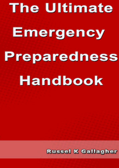 Pay for The Ultimate Emergency Preparedness Handbook