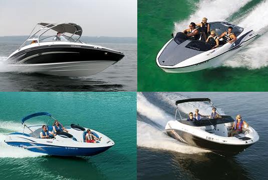 Thumbnail 2004 Yamaha AR230 / SR230 / SX230 Boat Service Manual