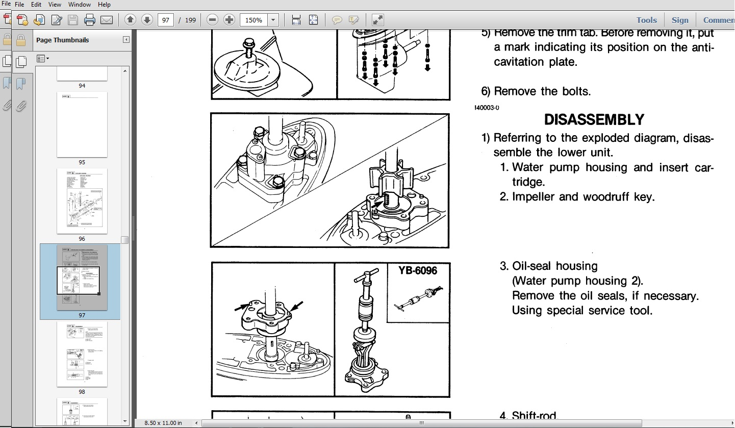 Wiring Diagram Yamaha F60 : Wiring diagram yamaha f example electrical