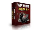 Thumbnail WP WordPress Tube Ninja V2