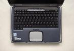 Thumbnail HP Compaq nx6110/nc6110 and nx6120/nc6120 Notebook PC MANUAL