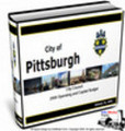 Thumbnail City Of Pittsburg 2009 Operating and Capital Budget
