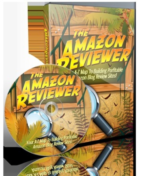 Pay for Amazon Reviewer Videos With MRR