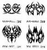 Thumbnail 940 tattoo designs