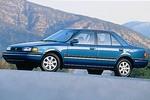 Thumbnail Mazda Protege 1994-1998 Manual de Servicio de Reparación