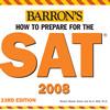 Thumbnail SAT Prep Course