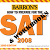 Thumbnail SAT Prep Course & workbooks