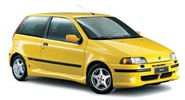Thumbnail Fiat Punto mk1 repair manual