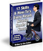 Thumbnail 17 SKILLS FOR RESELL NEWBIES