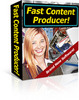Thumbnail Fast Content Producer with PLR