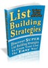 Thumbnail List Building Strategies  To Grow Your List