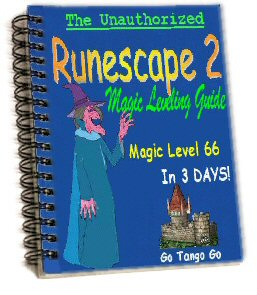 Pay for Runescape Magic Leveling Guide : Level 66 in 3 DAYS