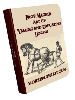 Pay for Prof. Dennis Magner The Art of Taming and Educating Horses