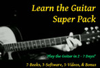 Thumbnail Learn To Play The Guitar in Days!