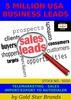 Thumbnail US States AK AL AZ CA Business Directory 1401880 Leads