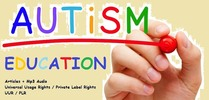 Thumbnail Autism Education Pack