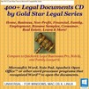 Thumbnail 400+ Legal Documents - Unlimited Use - Resale Ok!