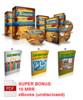 Thumbnail Public Domain Treasures -MRR - Bonus & Super Bonus!
