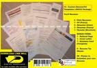 Thumbnail 12 Pack Professionally Formatted Resume Templates .Docx