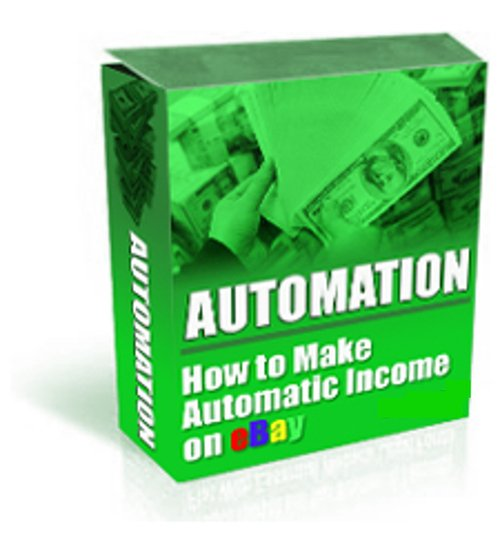 Pay for Automate Ebay with Digital Product Sampler & Full Resell Rts