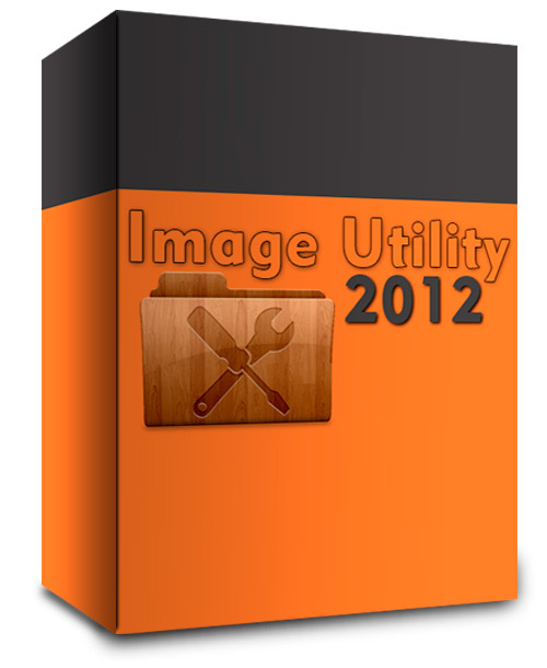 Pay for Image Utility 2012