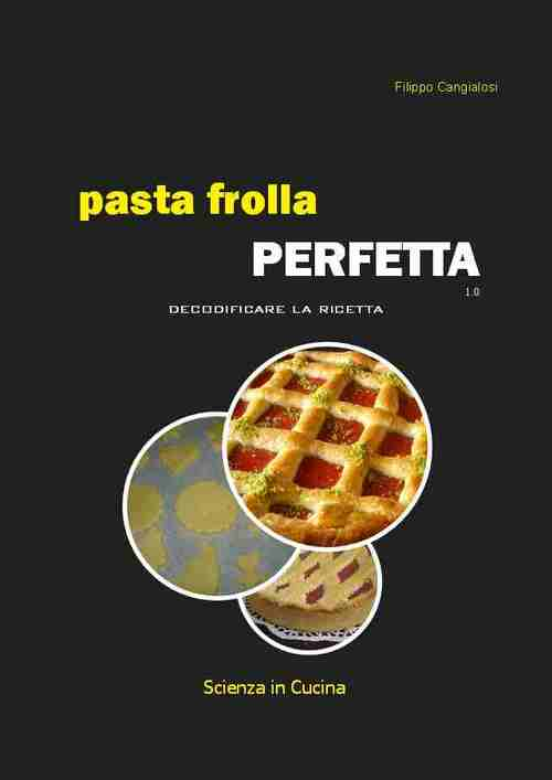 Pay for Pasta frolla perfetta (v. 2.0)