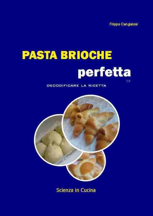 Pay for Pasta Brioche Perfetta (v 2.0)