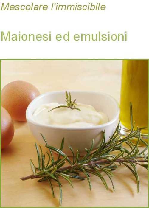 Pay for Maionesi ed emulsioni