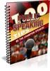 Thumbnail 100 Public Speaking Tips