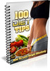 Thumbnail 100 Diets Tips