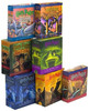 Thumbnail Harry Potter Complete Audio Book Packs