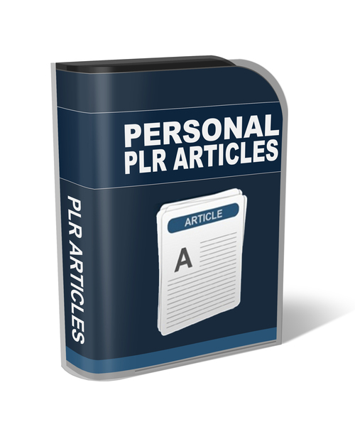 Pay for Thousands PLR Articles Collection