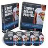 Thumbnail T-Shirt Design Profits - Teespring Training