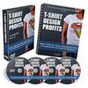Thumbnail T-Shirt Design Profits - Teespring Training