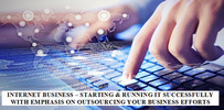 Thumbnail Outsourcing in your Internet Business Vol 04.