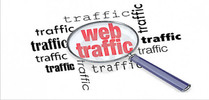 Thumbnail GETTING TRAFFIC TO YOUR WEBSITE Vol 02.