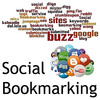 Thumbnail USE SOCIAL BOOKMARKING TO GET WEBSITE EXPOSURE. PACKAGE WITH