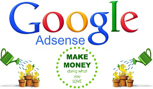 Pay for CREATE A SUCCESSFUL GOOGLE ADSENSE BUSINESS VOL 01