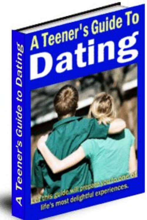 Pay for A Teeners Guide to Dating